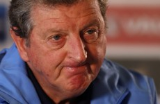 Roy Hodgson reveals his England stress ahead of vital qualifier