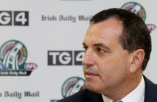Paul Earley names 23-man panel for first International Rules test