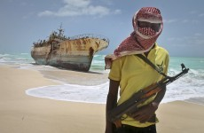 Notorious Somali pirate 'Big Mouth' nabbed in undercover operation