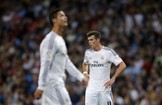 Just in case: Madrid insure Bale for €91 million