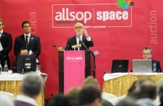 Allsop Auctioneers: 'No repossessed homes were sold at auction today'