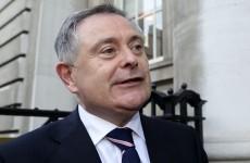 IN FULL: Brendan Howlin's Budget 2014 speech