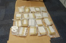 Scotland Yard breaks international drugs ring
