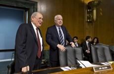 US senators welcome Irish tax reforms
