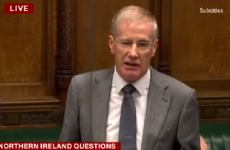 "DUP MP says republican ""fixed committee"" existed to deal with sex abuse claims"