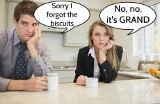 10 distinctly Irish relationship problems