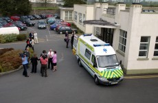 Inspectors to revisit Nenagh Hospital after finding 'unclean environment'