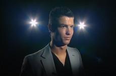 Watch the new ITV documentary on Cristiano Ronaldo