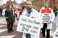 HSE will sanction hospitals that don't comply with doctors' hours
