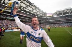 Tipperary's Brendan Cummins announces his retirement