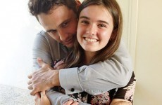 James Franco helps teenager get back at her ex-boyfriend