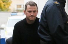 Architect Graham Dwyer, 41, charged with murder of Elaine O'Hara