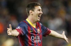 Guillem Balague is coming to Dublin to talk all about Lionel Messi