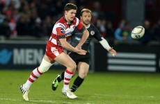 Gloucester leave out star names for Thomond Park test
