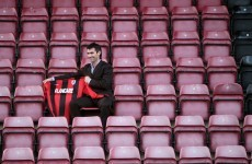 League of Ireland preview: Fenlon still on the bench as Bohs visit Inchicore