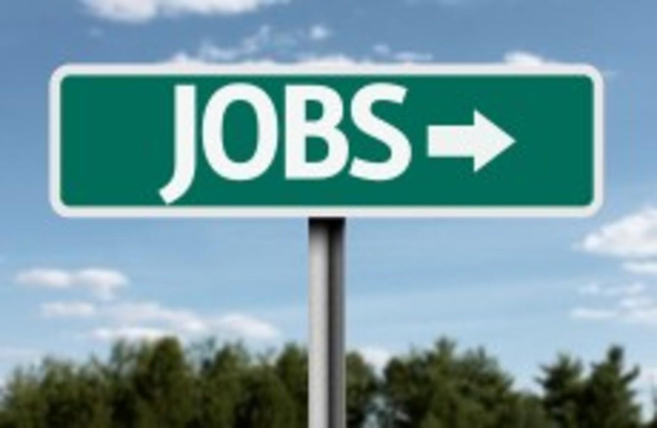 new jobs announced for alltech in dunboyne middot ie image jobs sign via shutterstock
