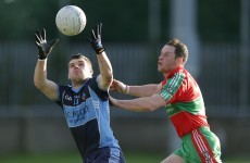 St Judes and Ballymun Kickhams progress to last four in Dublin SFC