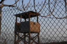 US court takes up appeal on Gitmo force-feeding