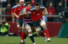 As it happened: Munster v Gloucester, Heineken Cup