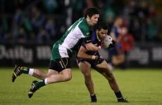 As it happened: Ireland v Australia, International Rules