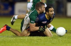 O'Loughlin slams wayward pros as Australia 'found out' in Cavan