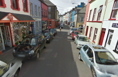 Man in critical condition after Cork crash