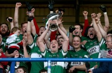 Portlaoise complete 7-in-a-row after Laois senior football final