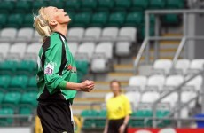 Internet sensation Roche bowled over by worldwide response to her wonder goal