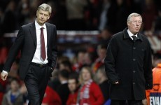 Wenger 'fears the worst' about Alex Ferguson's autobiography