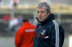 Laois appoint Ó Flatharta as football manager