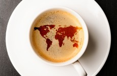 The complete history of coffee in one infographic