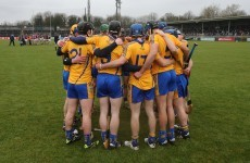 Is the Clare hurling championship set to be deferred?
