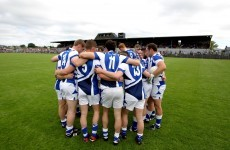 Colm Begley on Laois - 'We were probably a bit immature'