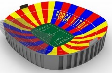 This is the Clásico tribute Barcelona fans have planned for Tito Vilanova