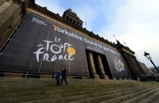 Here's the route for the 2014 Tour de France -- and where it could be won and lost