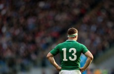 Poll: Who should Joe Schmidt pick as Ireland captain?