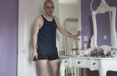 Next episode of Love/Hate features Nidge brandishing a sword in his pants