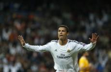 CL wrap: Ronaldo double beats Juve, Leverkusen hammer Shakhtar