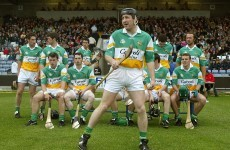 Brian Whelahan to be named Offaly hurling manager