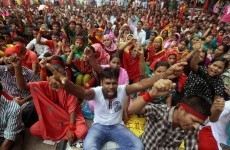 Many Bangladesh factory collapse victims still waiting on compensation