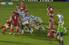 Video: Is this the greatest rugby maul of all time?
