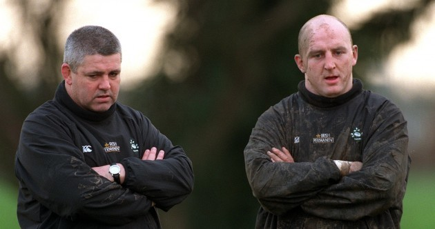Keith Wood's a Mé Féiner, he let himself down with Lions criticism — Gatland