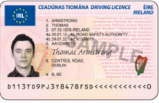 Applying for a driving licence? New rules come into force today