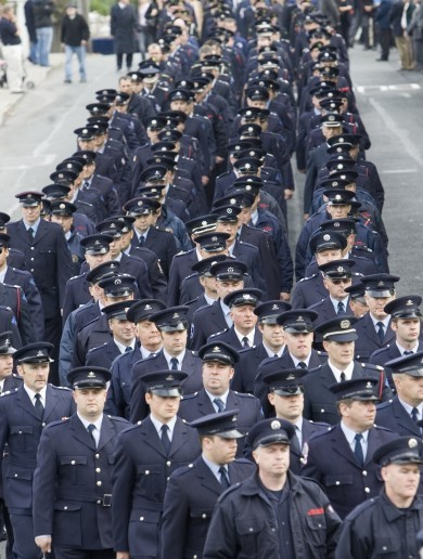 Wicklow Council fined €355k over Bray firemen deaths