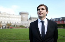 'People laughed at my accent when I first played for Ireland' – Kilbane