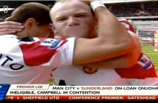 FA charges Rooney following foul-mouthed outburst