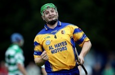 Niall Donoghue's tragic death casts shadow over Galway hurling final