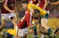London Irish set to announce signing of Wallaby James O'Connor