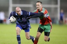 Ballymun Kickhams overcome St Jude's to book Dublin SFC final spot