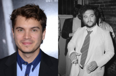 Emile Hirsch to play Blues Brothers star John Belushi in new biopic